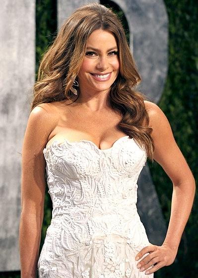 Actress Sofia Vegara <3