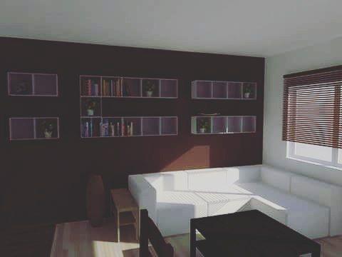 #architect #architecture #arc #interiordesigner #interior #interiordesign #livingroom #living #books #library #home #sweethome  #design