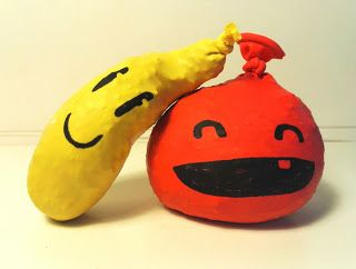 Colors of Life: Anti-stress Ball