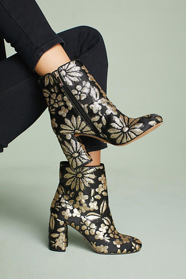 Slide View: 1: Nanette Lepore Lilly Boots