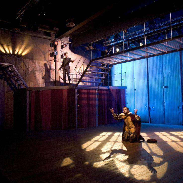 HAMLET Teater Ibsen/ GFT