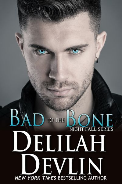 One night of pleasure is all they have... A bad-boy vampire must resist the one woman he can't forget!