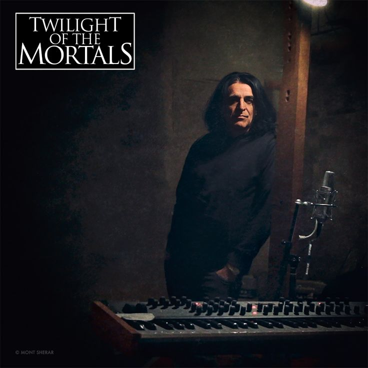 Twilight of the Mortals is the new publication from PC-Press. The book is a collection of the incredible work of photographer and post-punk DJ Mont Sherar and the result of his 36-years of love for the band; Killing Joke. This book documents the period of the original line up of the band when they re-united after the untimely death of bassist Paul Raven who had originally replaced Martin Glover (Youth) initially in mid-1982. The period from 2008 to the present day is presented in a…