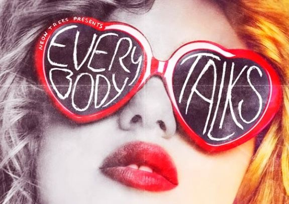 """Neon Trees """"Everybody Talks"""" 