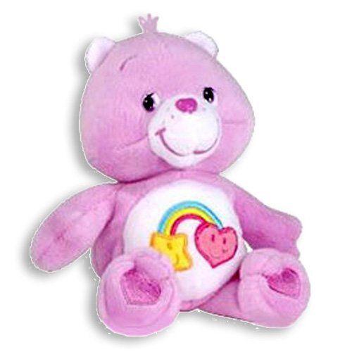 Care Bears Plush 8 Best Friend Bear @ niftywarehouse.com #NiftyWarehouse #CareBears #80s #ClassicCartoons #Cartoon #Show #CareBear