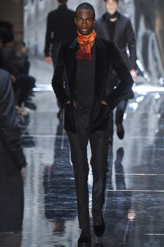 Berluti - La Fashion Week de Paris en 5 tendances