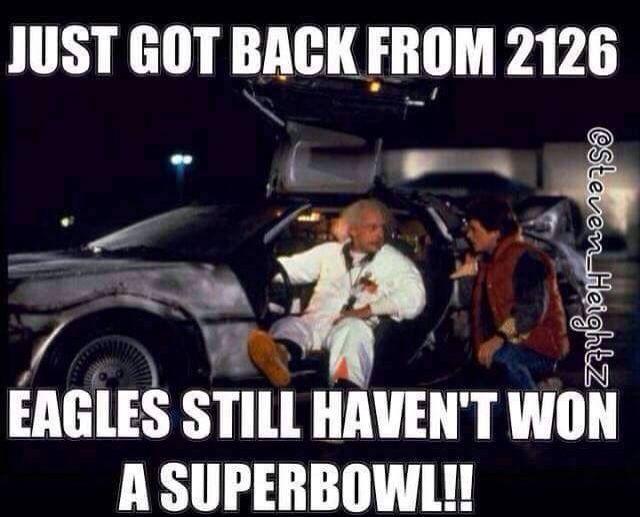 eagles fan meme - photo #32