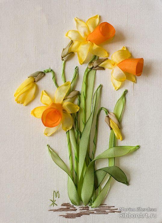 Marina Zherdeva - beautiful  Love how she does these
