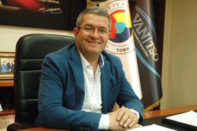Van Ticaret Ve Sanayi Odası (Van TSO) Yönetim Kurulu Başkanı Necdet Takva, Türkiye'nin İran'ın Başkenti Tahran'da açacağı ticaret merkezinin Van'ın ekonomisini ciddi anlamda etkileyeceğini söyledi. Ekonomi Bakanı Nihat Zeybekci koordinasyonunda Türkiye İhracatçılar Meclisi…