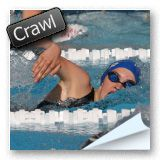Natation pour tous - Techniques de nage