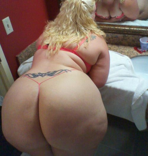 "Want eat Blonde milf big hips the ""surprise&quot"