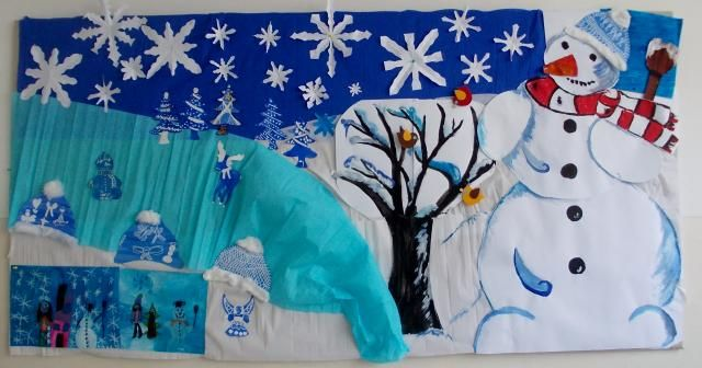 Naj nástenka – Zima 2013/2014