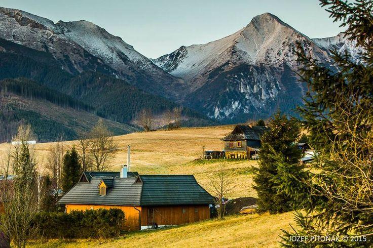 Belianske Tatry - Slovakia