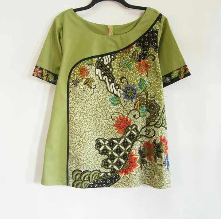 Batik by kultir dea