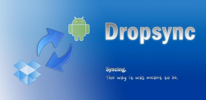 Herramientas para aprovechar al máximo Dropbox en Android