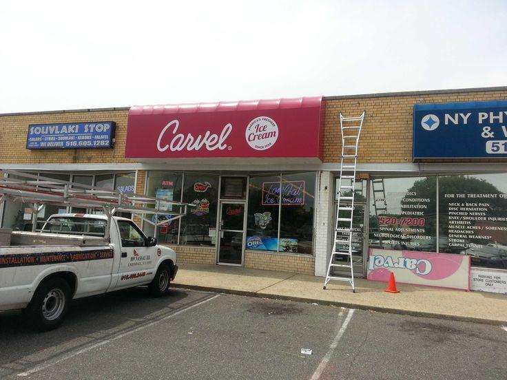Carvel Ice Cream Cake New York