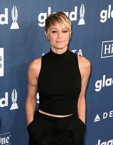 Teri Polo Photos Photos - Actress Teri Polo attends the 27th Annual GLAAD Media Awards hosted by Ketel One Vodka at the Beverly Hilton on April 2, 2016 in Beverly Hills, California. - Ketel One Vodka Hosts the 27th Annual GLAAD Media Awards