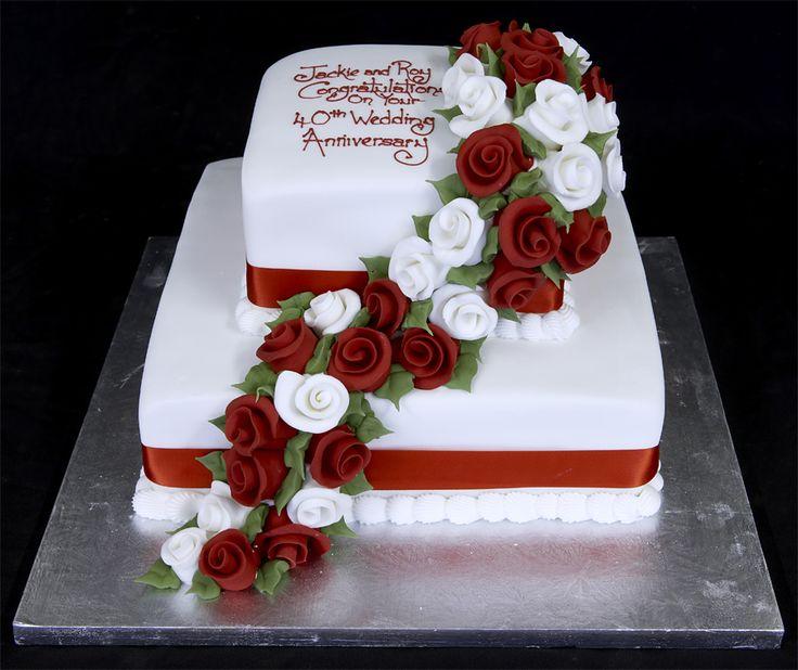 anniversary cake | Anniversary Cakes