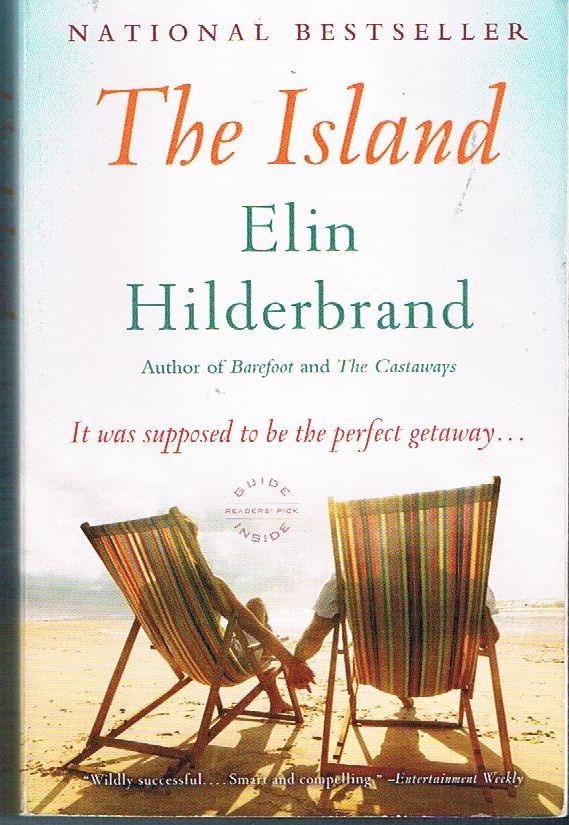 The Island elin hilderbrand - Google Search