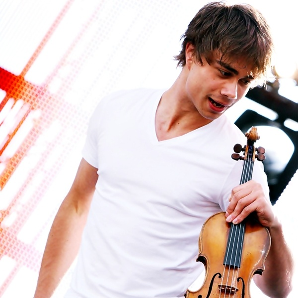 Alexander Rybak is quite the attractive human being. @Lexie Reese