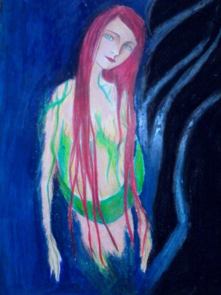 by Alma Cattleya