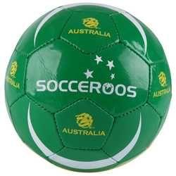 Australia Socceroos Soccer Ball