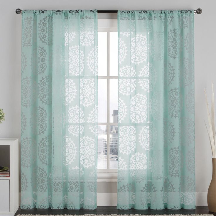 57 Best Images About Curtains On Pinterest Voile