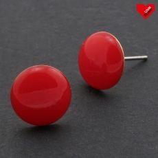 Lentilky - Červené