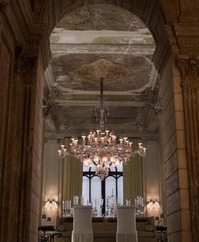 The Baccarat House in Moscow ~ Phillipe Starckorganize my life