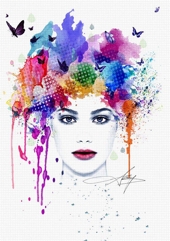 splash of color No.2 http://bit.ly/XWpDoN