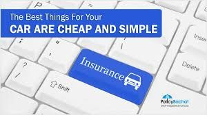 Car insurance policy is mandatory to drive your vehicle on roads, renew car insurance policy online to assure safety to your vehicle and also from legal obligations. Compare car insurance online to get the cheaper car policy online,