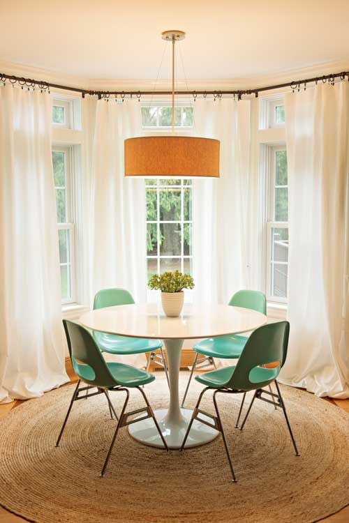 Living With Kids home tour featuring Jane Rhodes
