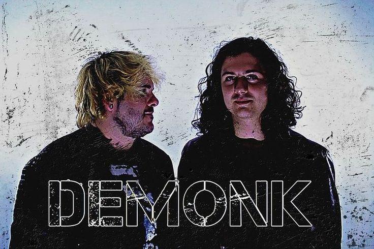 New Sounds #1 Dynamic Duo - Demonk https://www.oddnugget.com/new-sounds-1-dynamic-duo-demonk