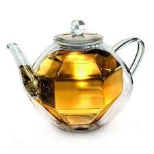 Výsledek obrázku pro skleněná konvička na čaj
