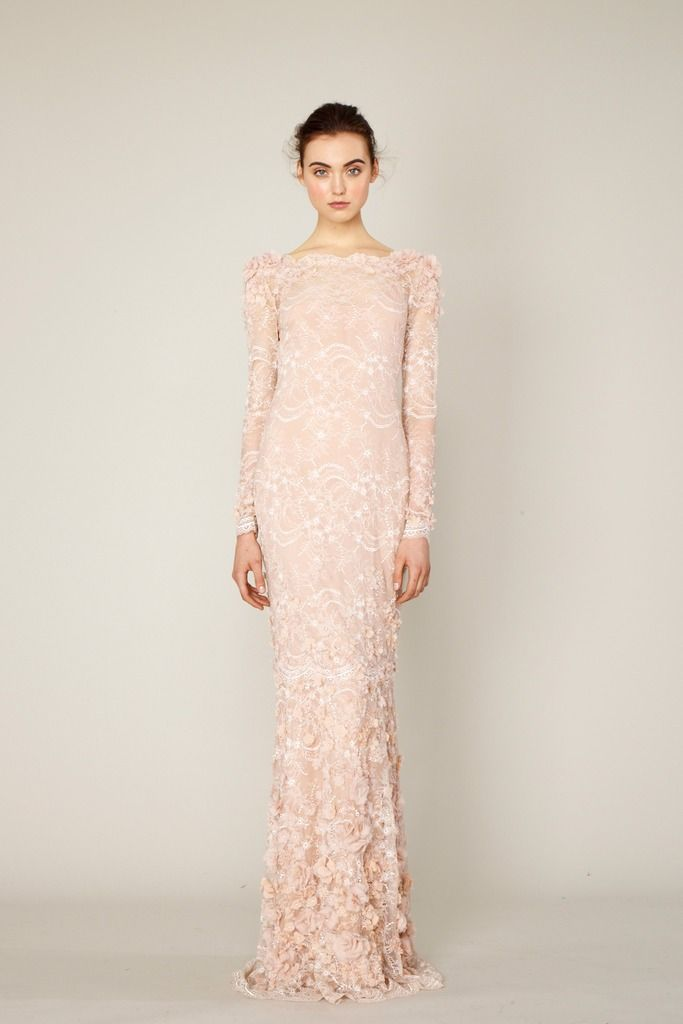 : RESORT 2014 Marchesa