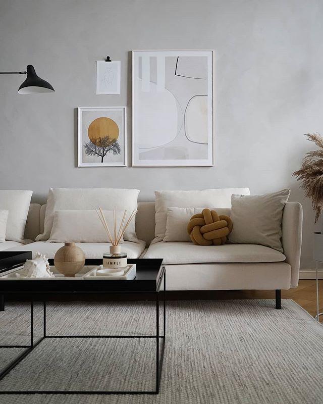 The Best Ikea Hacks To Upgrade Your Furniture Ikea Hack Living Room Living Room Scandinavian Ikea Living Room