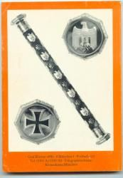 Generalfeldmarschall Walter Model's Baton