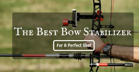 A Bow stabilizer is important if you want to increase shooting accuracy. This article will show 5 Best Bow Stabilizer that helps you easier to choose