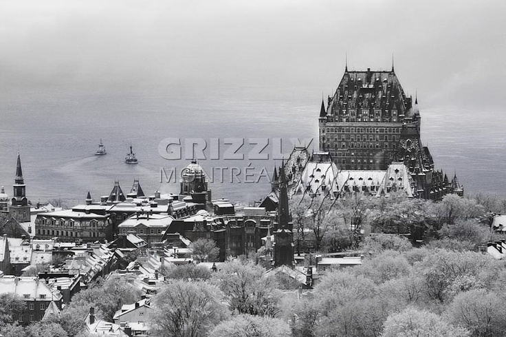 Québec 1930