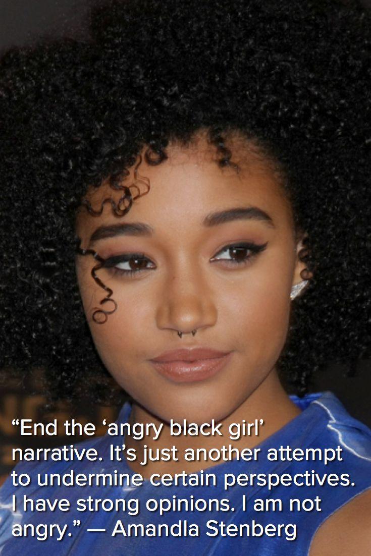 Ethnicity: the fourth burden of black women - political action