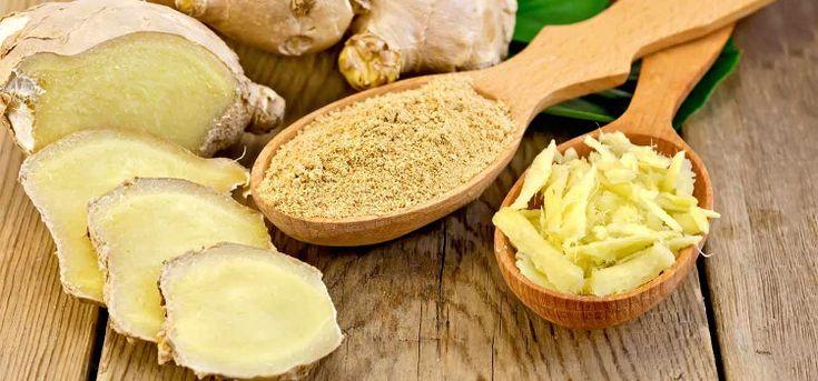 Το τζίντζερ ή πιπερόριζα είναι ανθοφόρο φυτό που προέρχεται από την Κίνα ενώ παράγεται στην Ινδία, τη Τζαμάικα, τα νησιά Φίτζι, την Ινδονησία