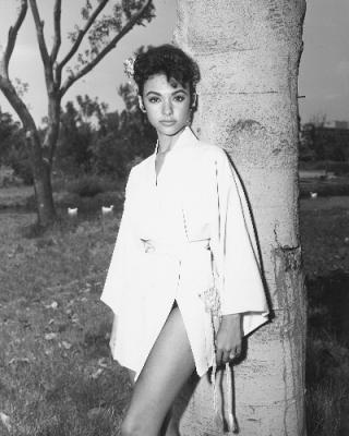 "Rita Moreno ~ Anita West Side Story ""Dream Role"""