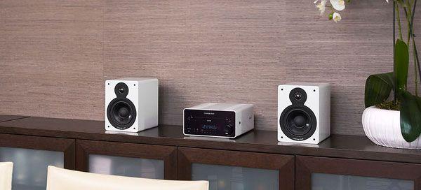 Cambridge Audio One, o concentrado audiófilo | ShoppingSpirit
