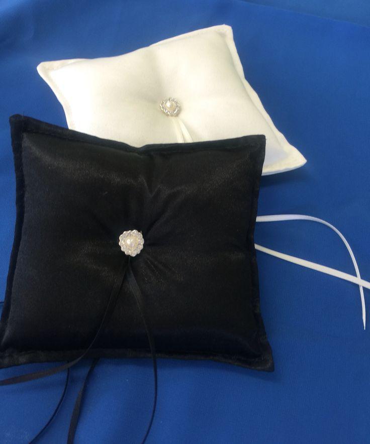 Mini Ring Pillows. 15 X 15cm