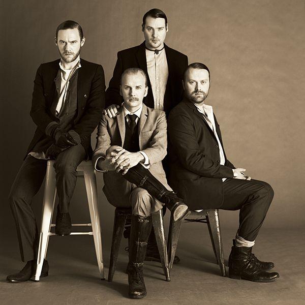 Kent - amazing Swedish band!