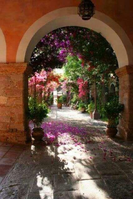 Casa en San Miguel de Allende