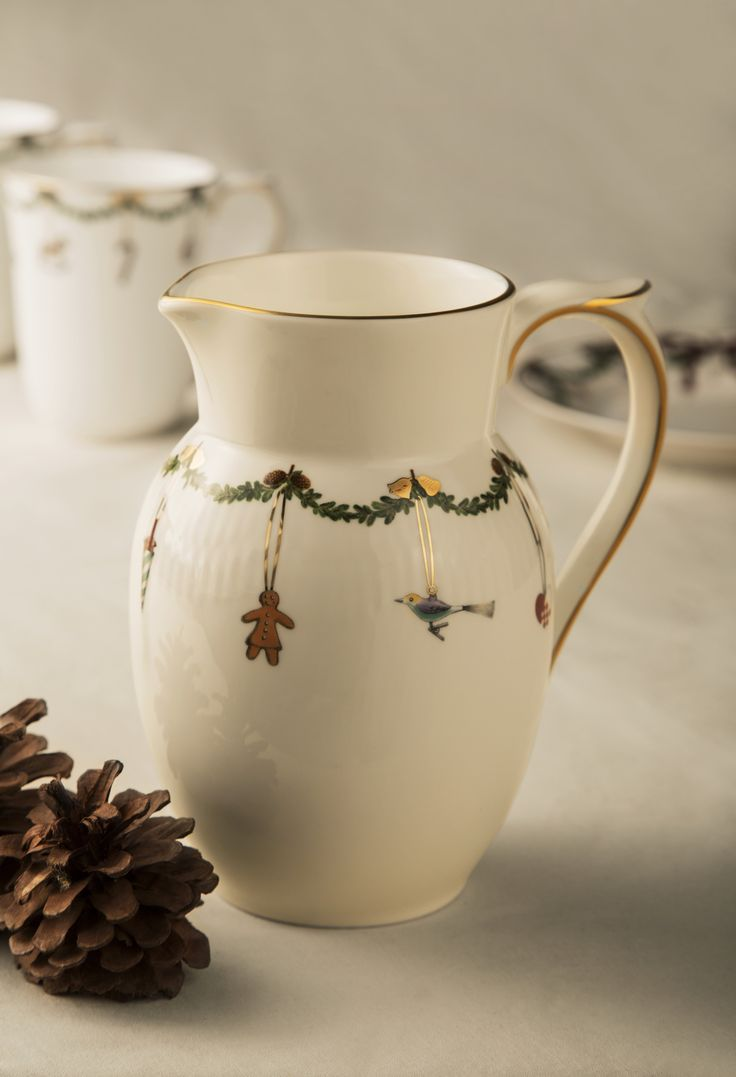 Best images about star fluted christmas on pinterest