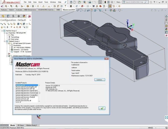 Pin on CAD CAM CNC SOFTWARE DOWNLOAD