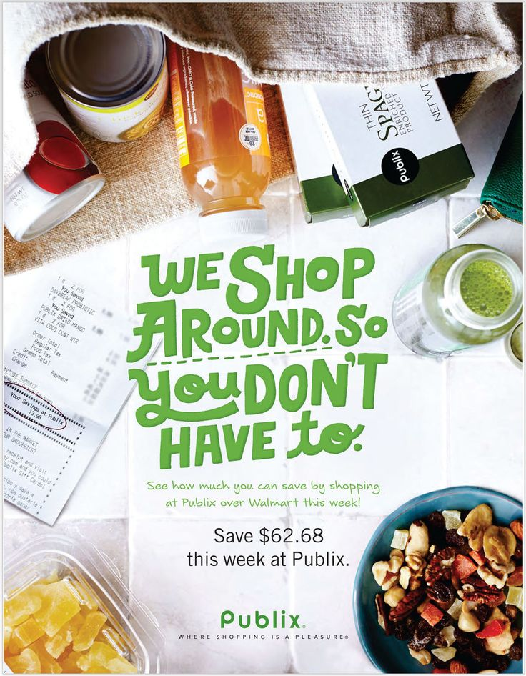 Publix Price Comparison January 4 – 10, 2017 - http://www.olcatalog.com/grocery/publix-pharmacy.html