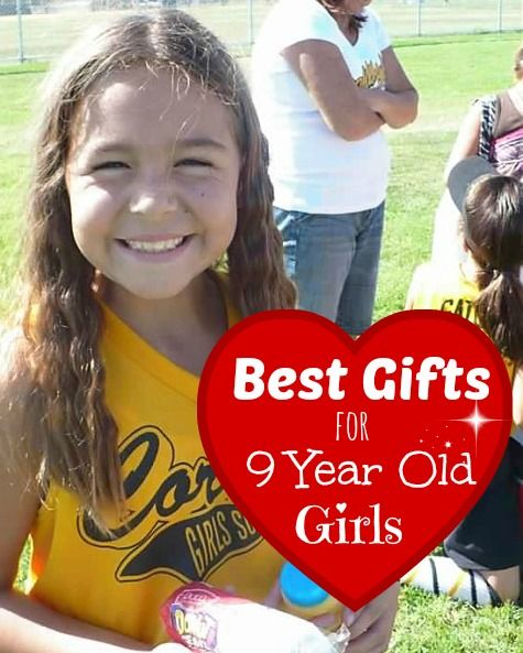Best Toys Gift Ideas For 9 Year Old Girls In 2018: Really Cool Gift Ideas For 9 Year Old Girls!